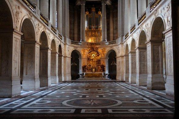 versailles-chapelle