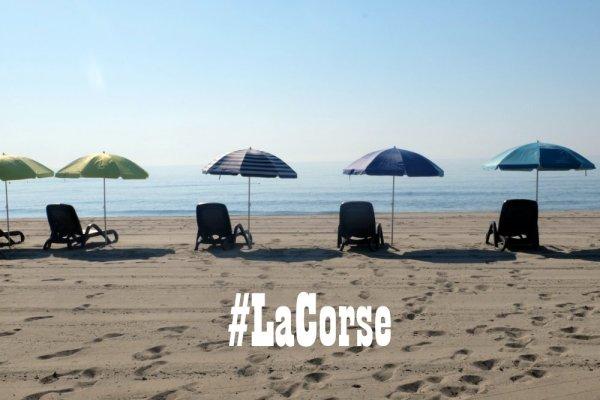 Trois jours en Corse, au camping Sunelia Perla di Mare