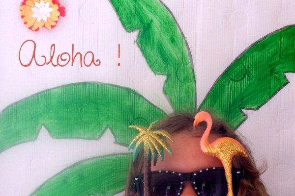 La tropicale party des 10 ans