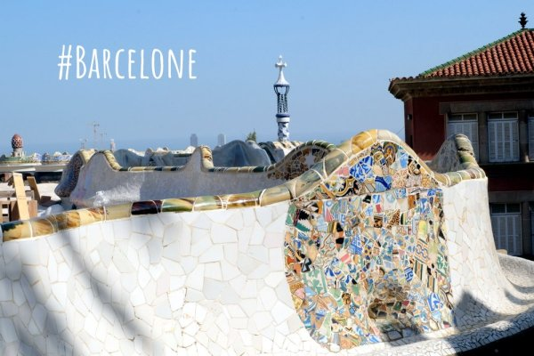 Barcelone, la ville idéale avec des enfants