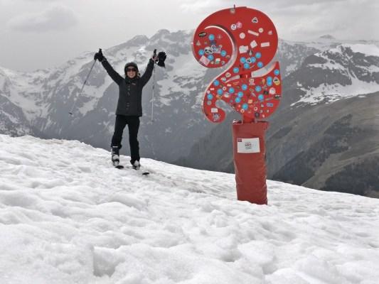 Mes vacances au ski en mode maman solo aux Villages Clubs du soleil