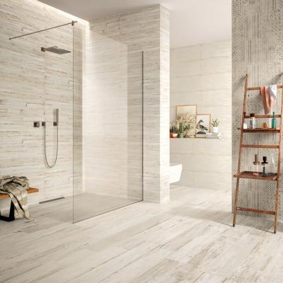 carrelage sol salle de bain imitation bois 20x100 elan pav naturel collection flair naxos