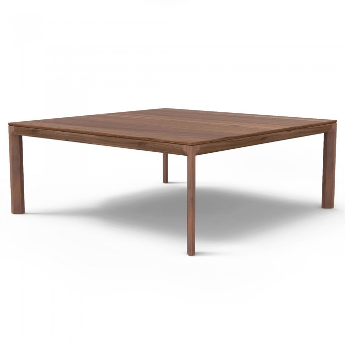 table basse trieste noyer scp furniture