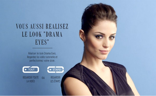 lancome drama eyes bain de minuit version sec