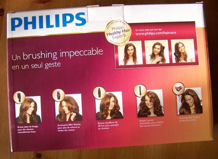 brosse philips 2