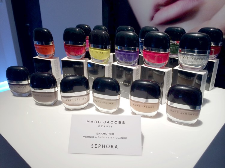 Maquillage Marc Jacob - ENAMORED HI-SHINE LACQUER - VERNIS A ONGLES LAQUE