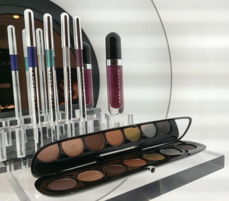 Maquillage Marc Jacob - Gamme HI-PER COLOR