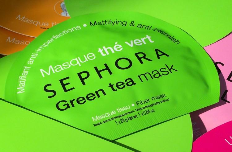 masques tissus sephora 2