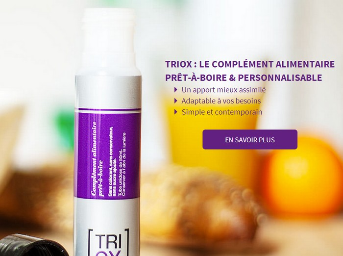 triox complement alimentaire 1