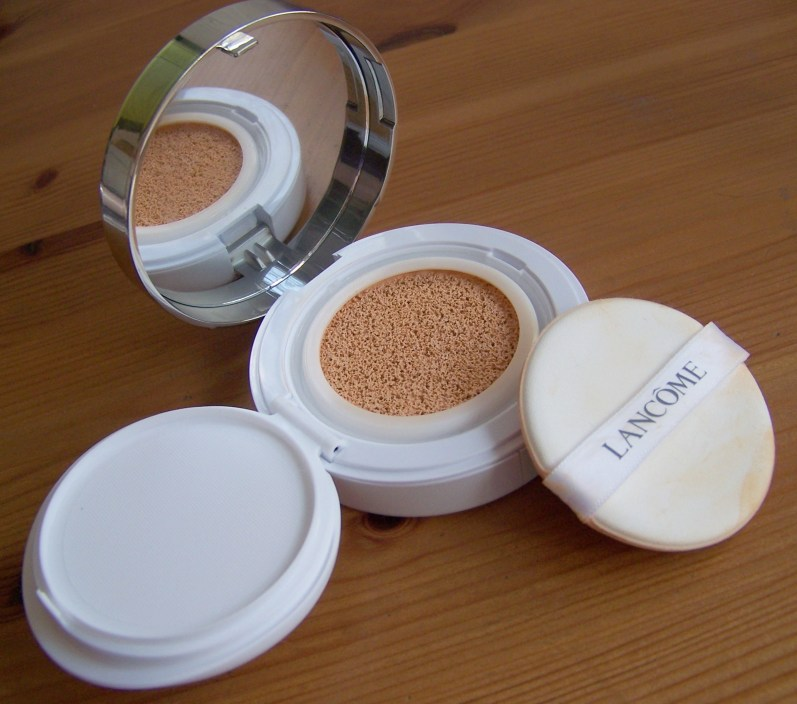miracle cushion de lancome 4