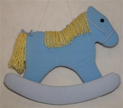 Pony Kapı Süsü