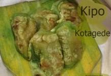 Kipo dari Kotagede