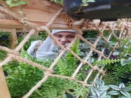 Taman Lapangan Banteng, Pameran Flona 2019