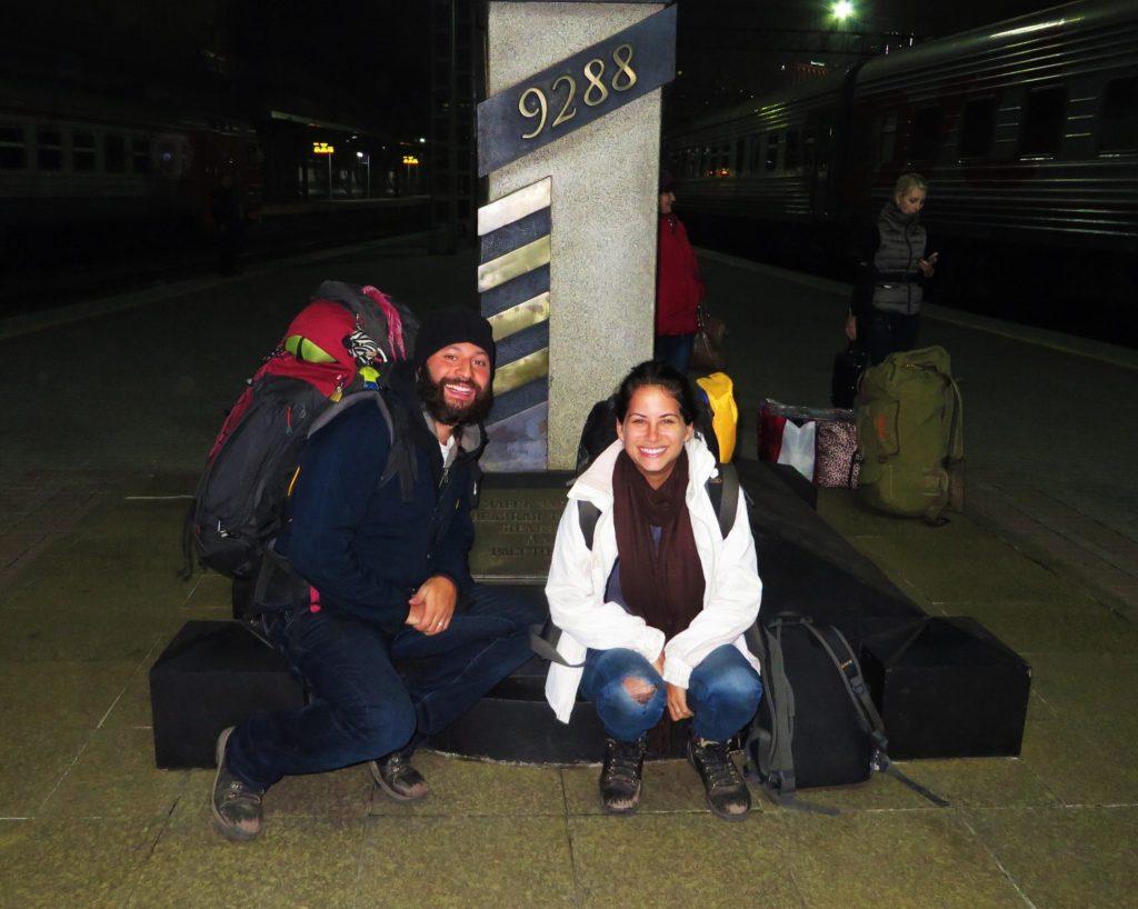 viajar pela transiberiana