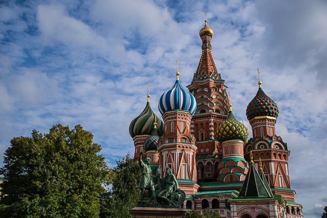10 real curiosities about Russia you didn't know
