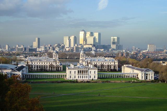 O que fazer em Londres, uma visita ao palácio de greenwich