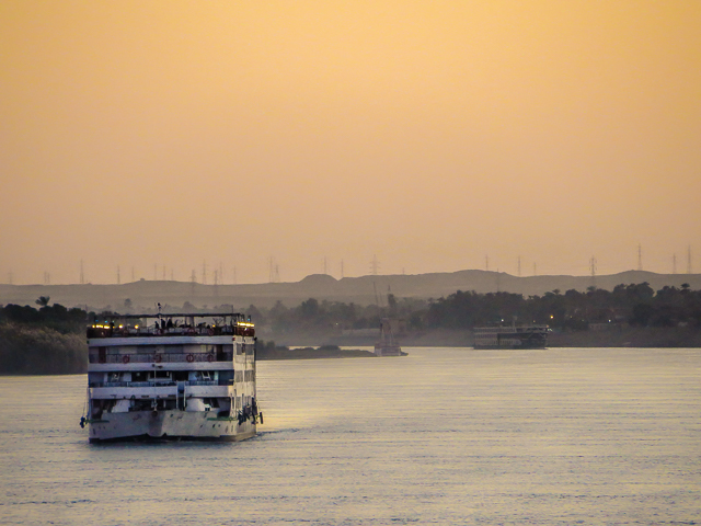 nile cruise worth