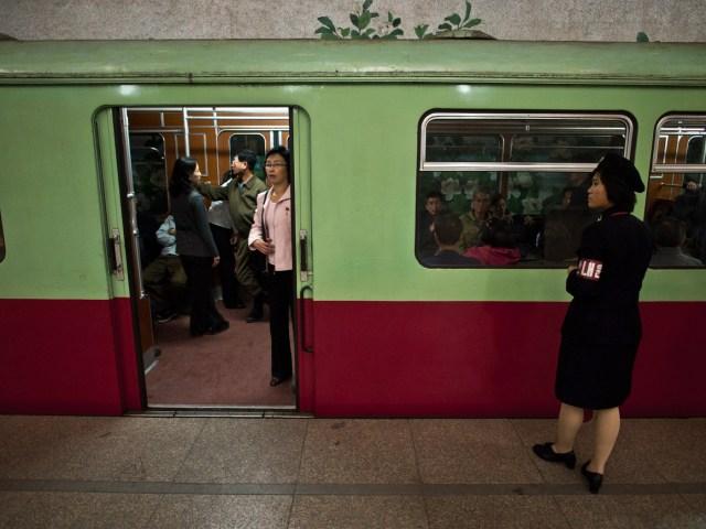 Como viajar para a Coreia do Norte
