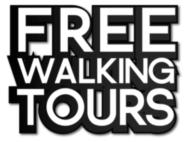 logo Free Walking Tour