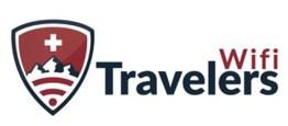 Travelers Wifi Logo