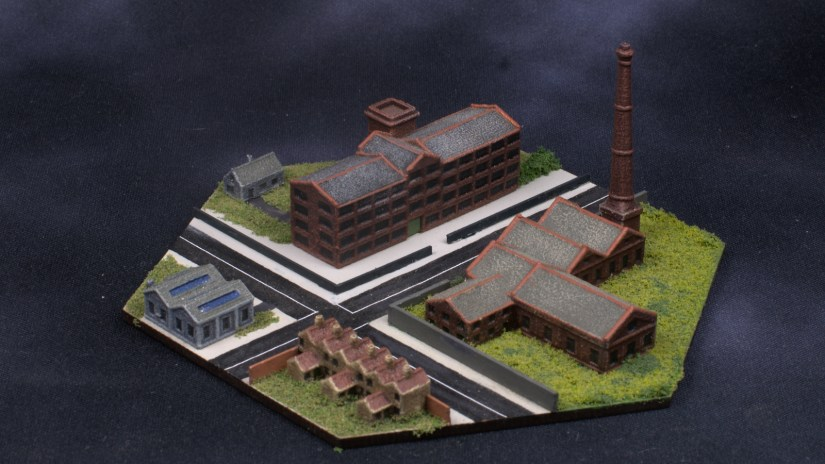 Industrial Area, in 2mm 2