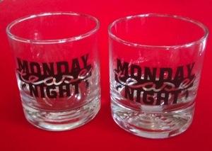 MNT Whiskey Glass