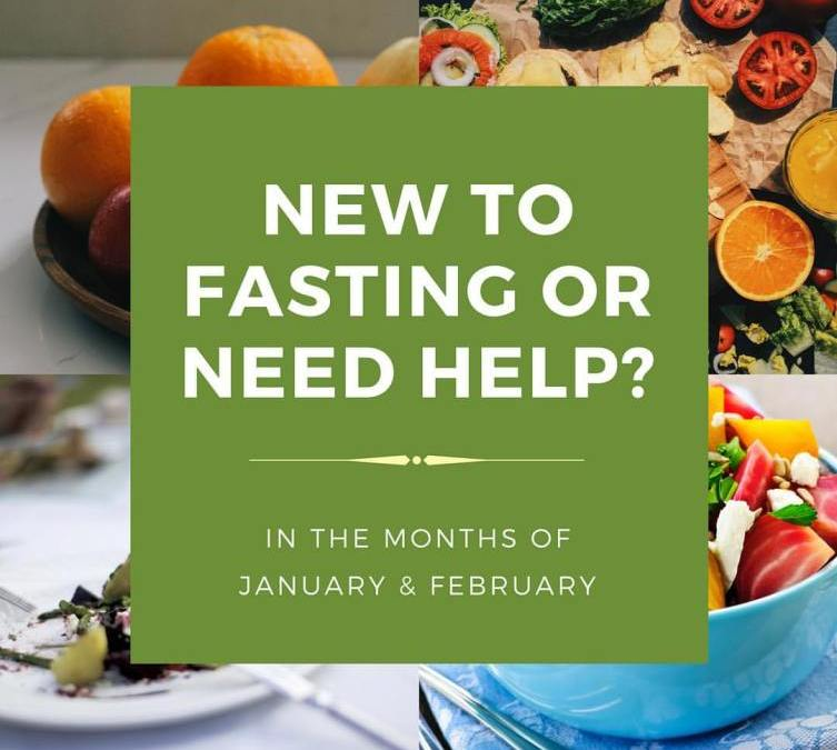 Praying and Fasting pt. 1