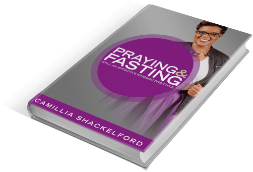 Praying and Fasting book