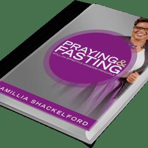 Praying and Fasting book
