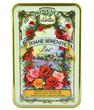 Tisane Sérénité aux fleurs 30 sachets boite métal Provence D Antan