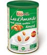 Lait d'Amande Bio 100% végétal en poudre Ecomil