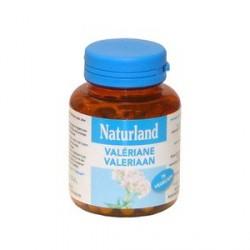 Valériane 75 Gélules Naturland