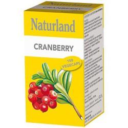 Cranberry 150 Gélules Végécaps Naturland