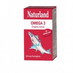Omega 3 90 Naturland