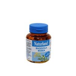 Rhodiola Rosea 75 Gélules Naturland