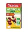 Acérola 1000 Bio 30 comprimés à Naturland