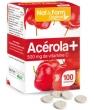 Acérola 500 Vitamine C 100 Nat et Form
