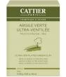 Arile Verte Ultra Ventilée Montmorillonite  Illite 250 Cattier