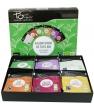 Assortiment de 6 boites x 8 sachets Touch Organic