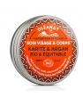 Baume au beurre de karité et huile d'argan Oleanat