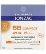 BB Compact Solaire SPF 50 02 Doré Eau Thermale Jonzac
