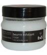 Beurre exfoliant Rose 250 Tade