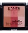 Blush multi effets N°2 Cranberry Sante