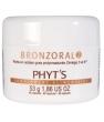 Bronzoral 2 Hydratant nourrissant naturel 80 Phyts