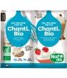 Chantibio aide pour crème fouettée Natali