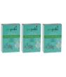 Chewing Gum Propolis, Menthe et Réglisse lot de 3 boïtes de 27 Propolia