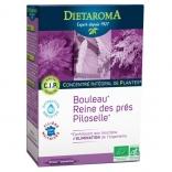Elimination Dietaroma