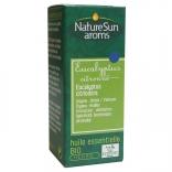 Huile essentielle eucalyptus citronné bio NatureSun'arôms
