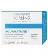 Aquanature Crème de jour hyaluronique lissante Anne Marie Borlind