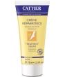 Crème réparatrice pieds secs au beurre de Karité Bio Cattier